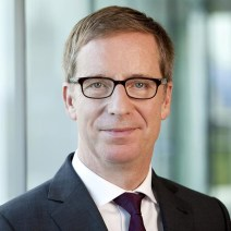 Prof. Michael Hüther, Institut der deutschen Wirtschaft
