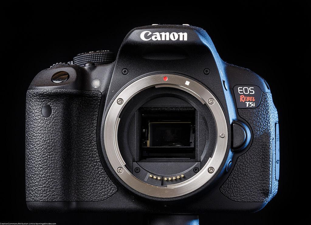 Tror du mig om jag säger att jag kan få ut 14 EV stopp i min Canon EOS 700D? Läs vidare för att se hur jag gör.