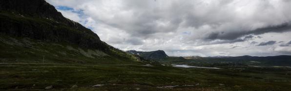 Sommarroadtrip i Norge 2015 - Ludwig Sörmlind