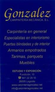 gonzalez_carpintería 50€