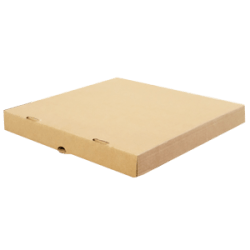 Caja de pizza LUFEX