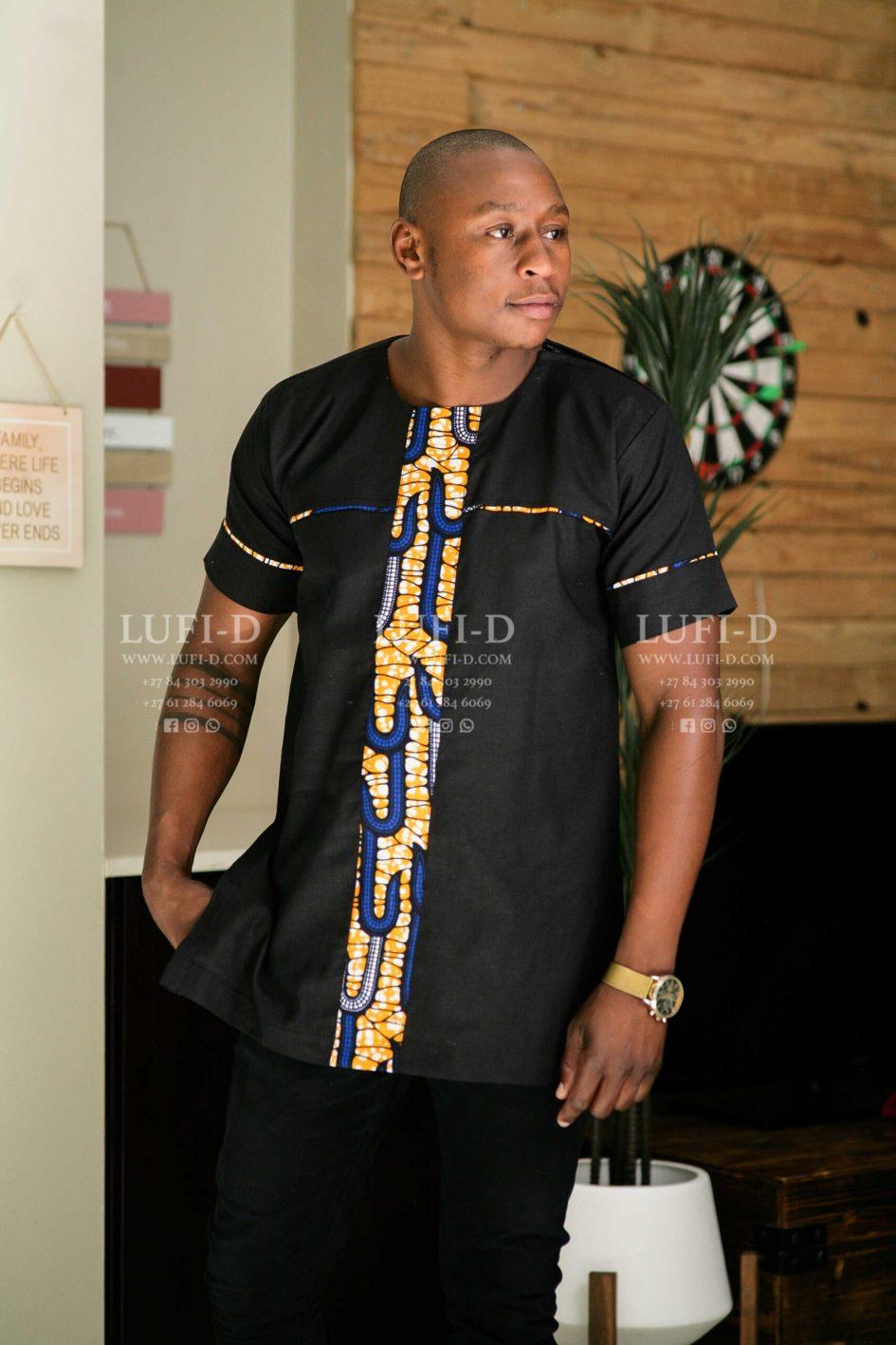 Prince Shirt
