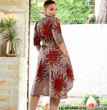Bella Top/Dress