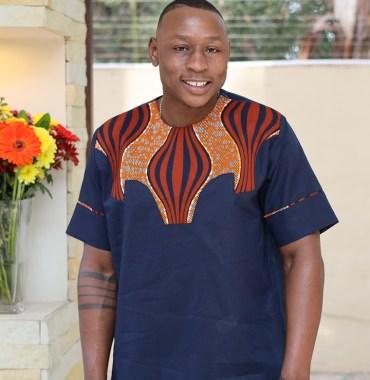 Malebogo Shirt