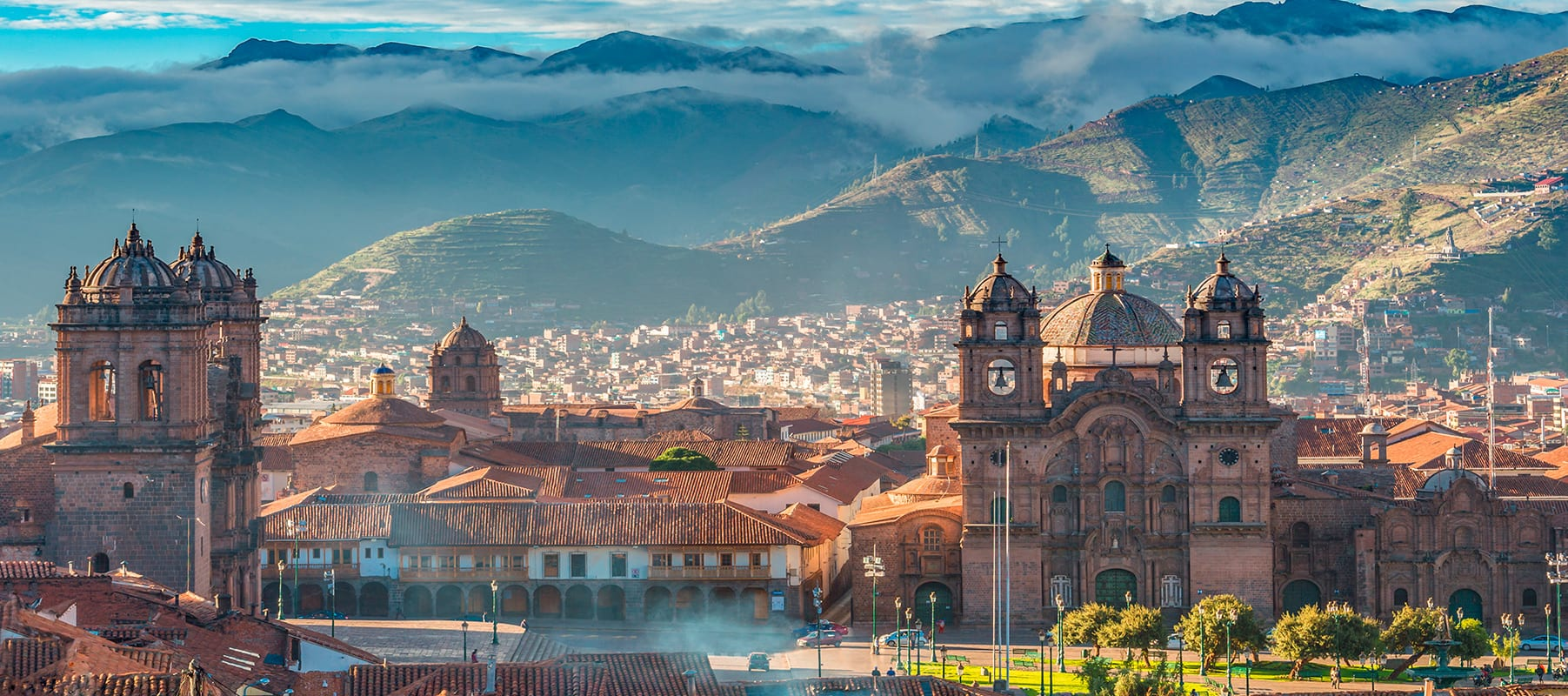 Peru – Beleza Andina