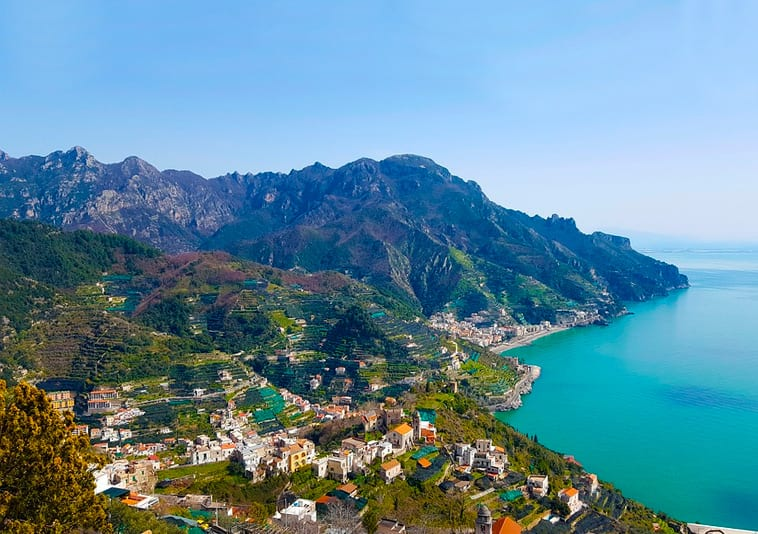 7 lugares inusitados para se conhecer na Itália