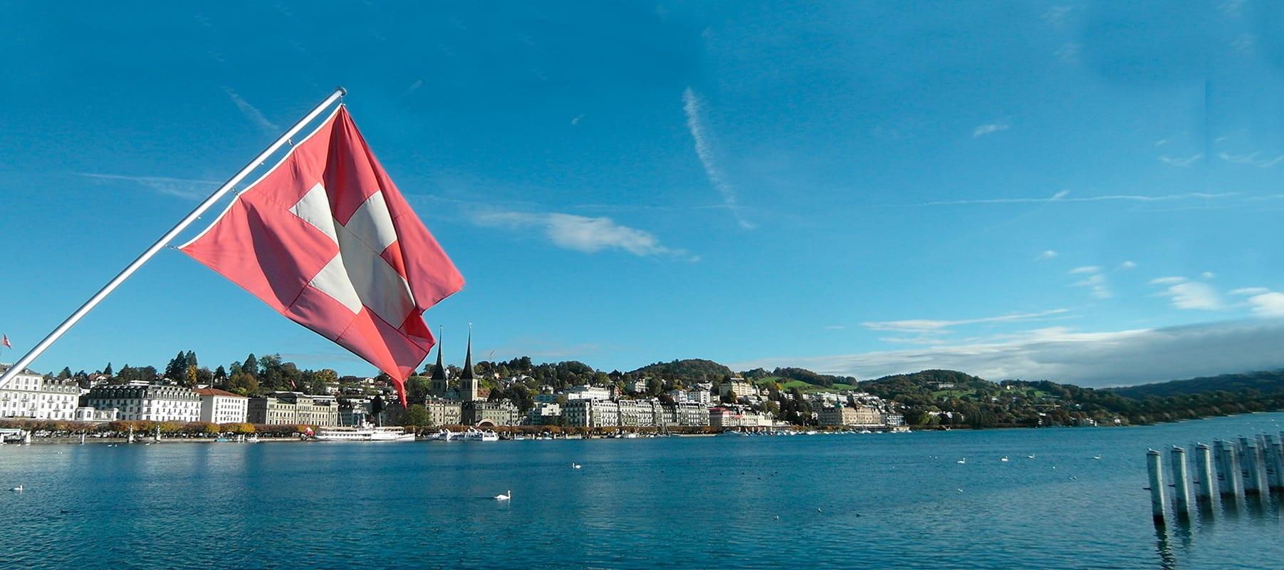 Apaixonante Suiça