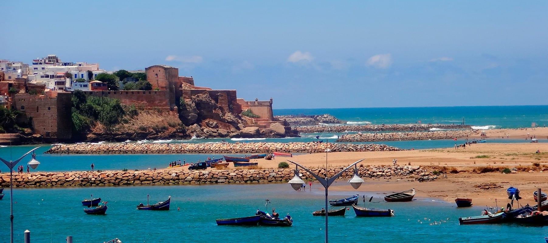 As Maravilhas do Marrocos de Casablanca a Tânger  Premium
