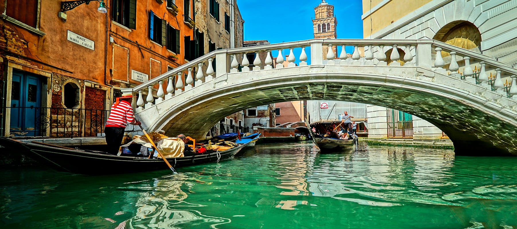 Charmosa Itália: Veneza a Roma Premium