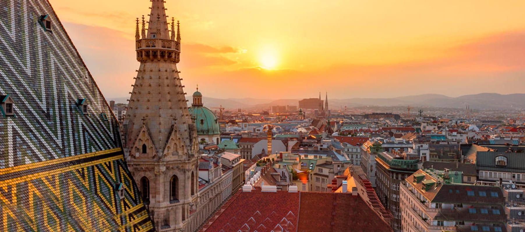 Leste Europeu Quatro Capitais Premium