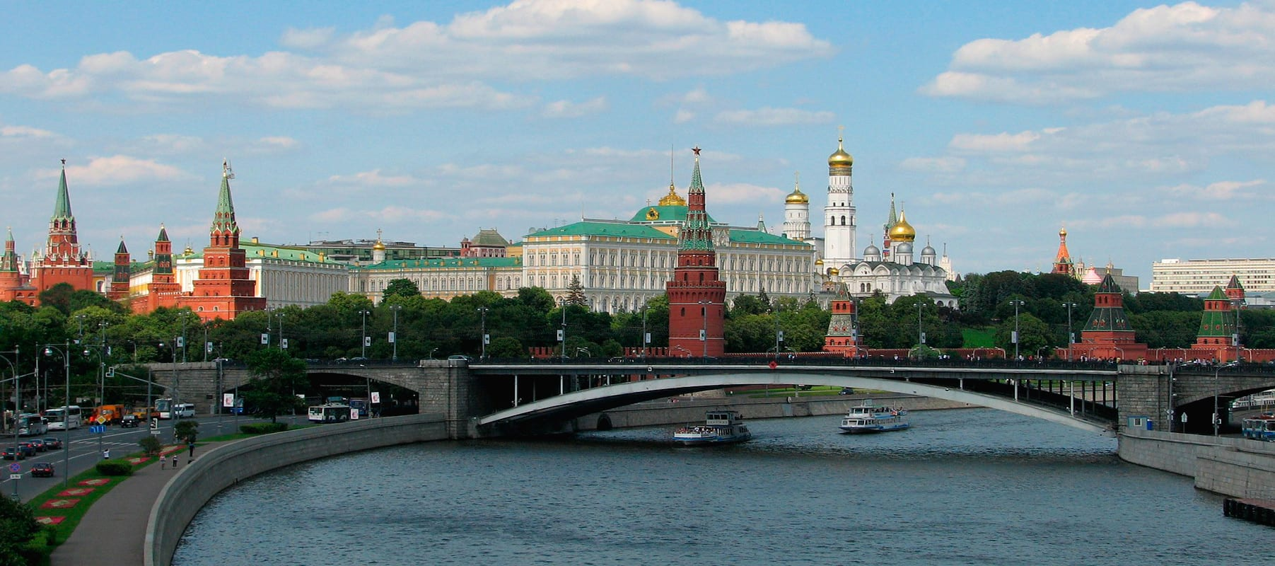 Leste Europeu e Rússia Classic