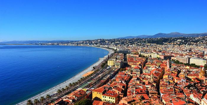 Nice-França