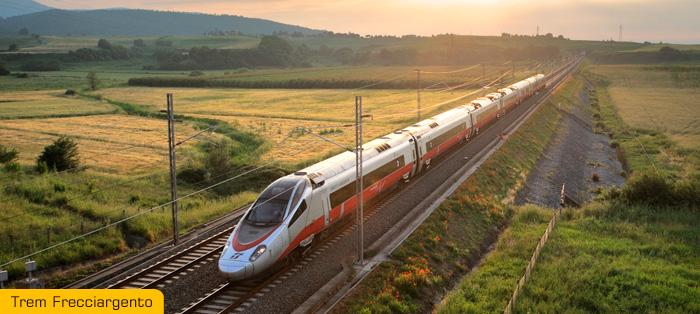 trem-frecciargento