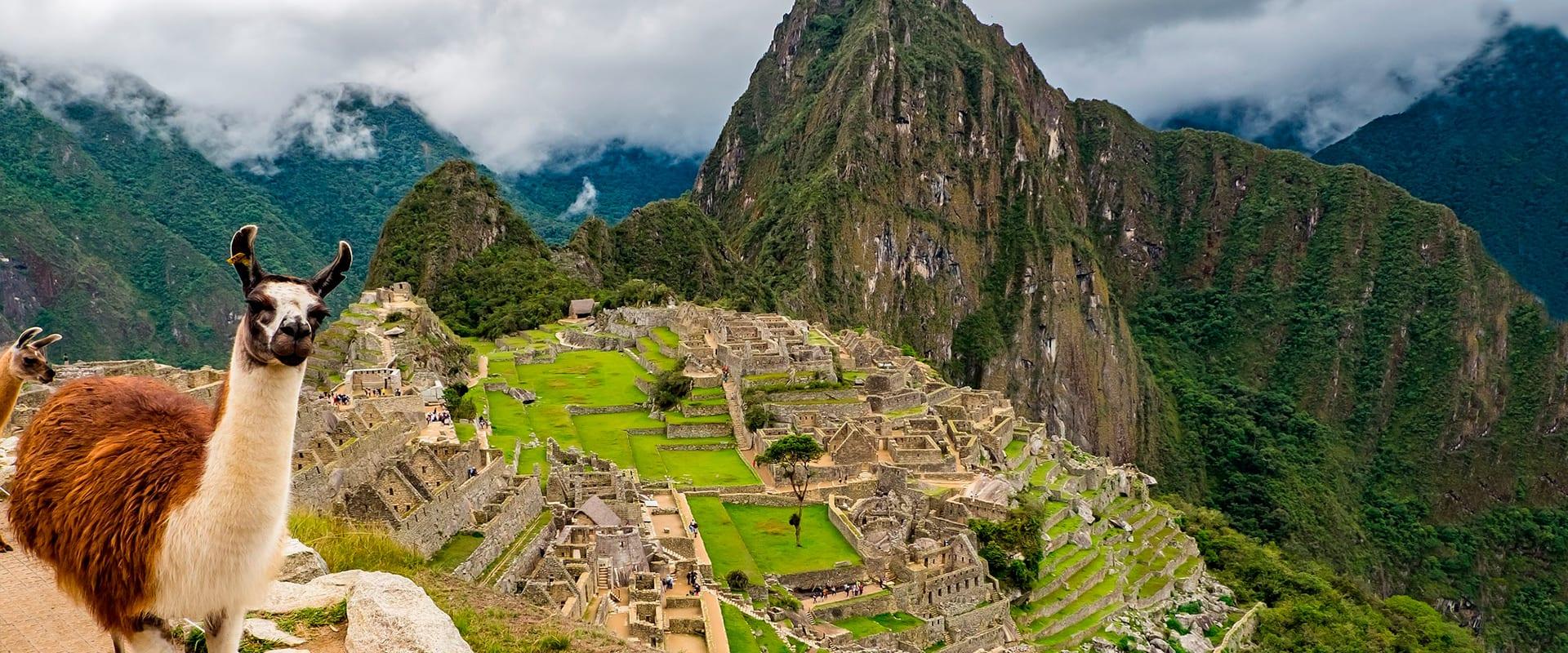 11 Motivos para começar a planejar sua viagem para o Peru