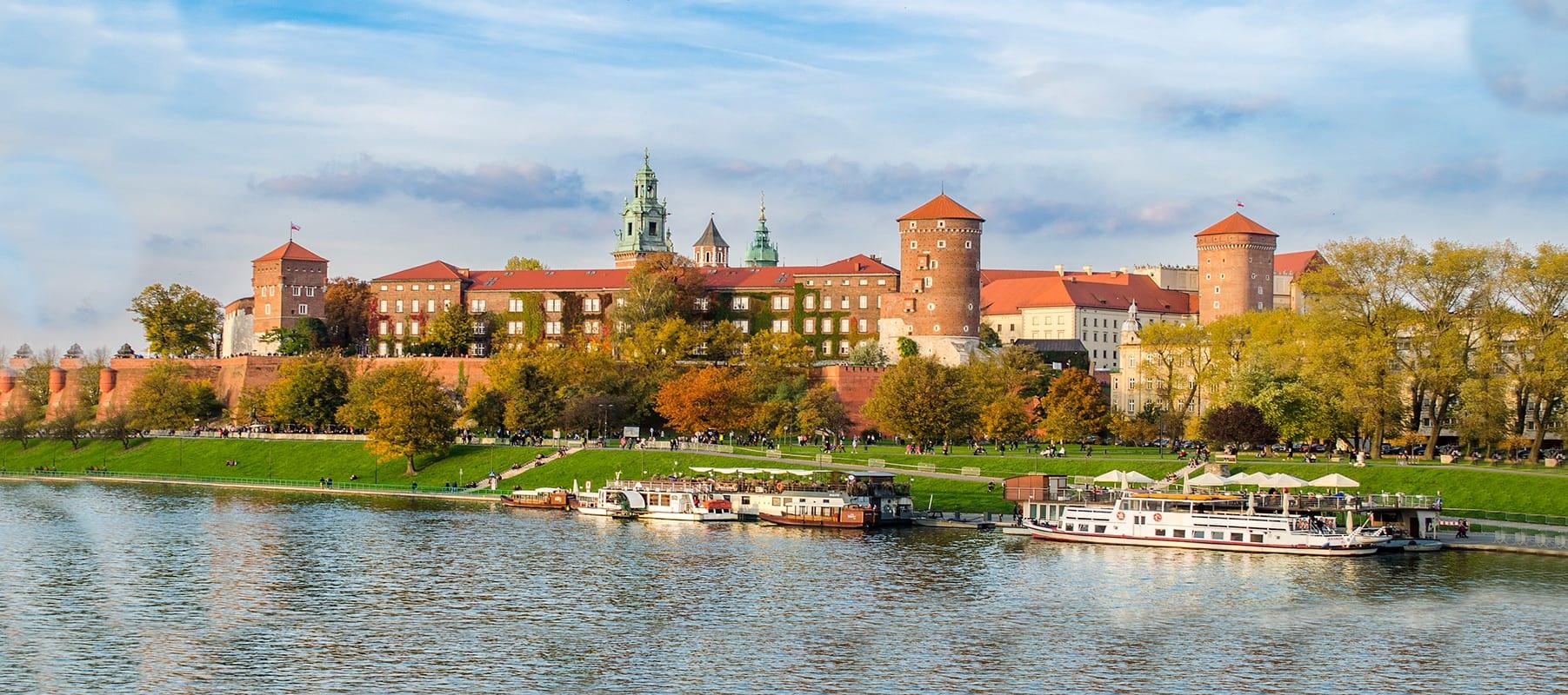 Polônia, Leste Europeu e Rússia Premium