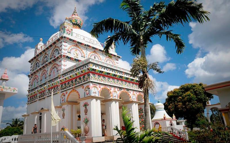 Ilhas-Maurício
