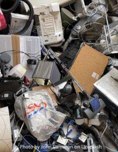 Kein Recycling für ausgediente HEPA-Filter
