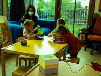 Permalink zu:Die AIR2COLOR CO2-Ampel aus Deutschland im Test