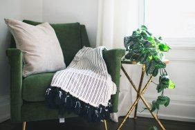 Gute Luftqualität im Innenraum ist nicht allein mit Zimmerpflanzen zu erreichen