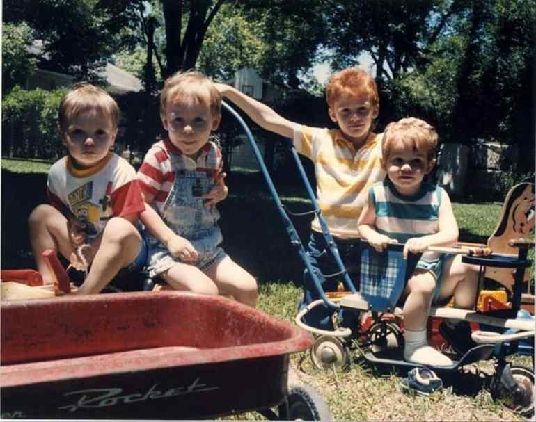 Makar 50 razloga zašto je detinjstvo nekada bilo srećnije