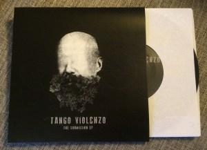 Tango Violenzo EP ny