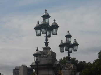 Buckingham Palace - Londres