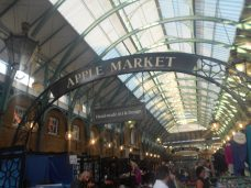 Covent Garden - Londres