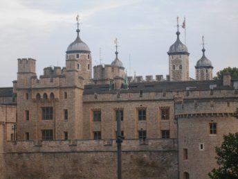 La Torre de LondresLa Torre de Londres