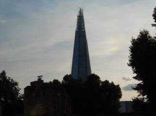 The Shard -The Shard - LondresLondon