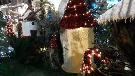 Alumbrado Navidad Porriño 2018