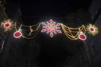 Alumbrado Navidad Vigo 2019