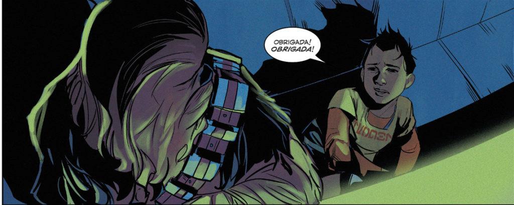 Chewbacca (2015-) 001-015