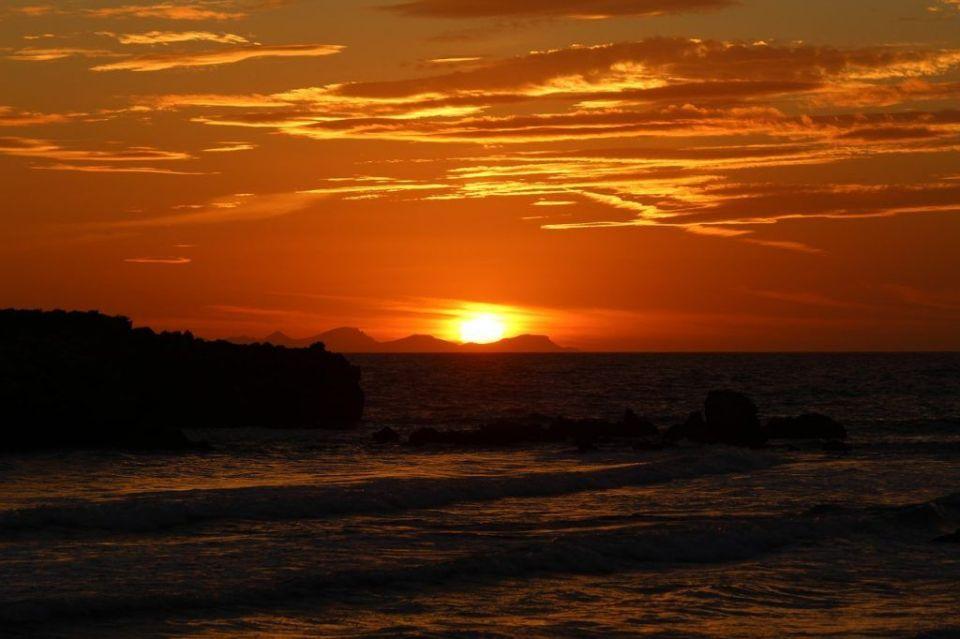 menorca, la isla encantada