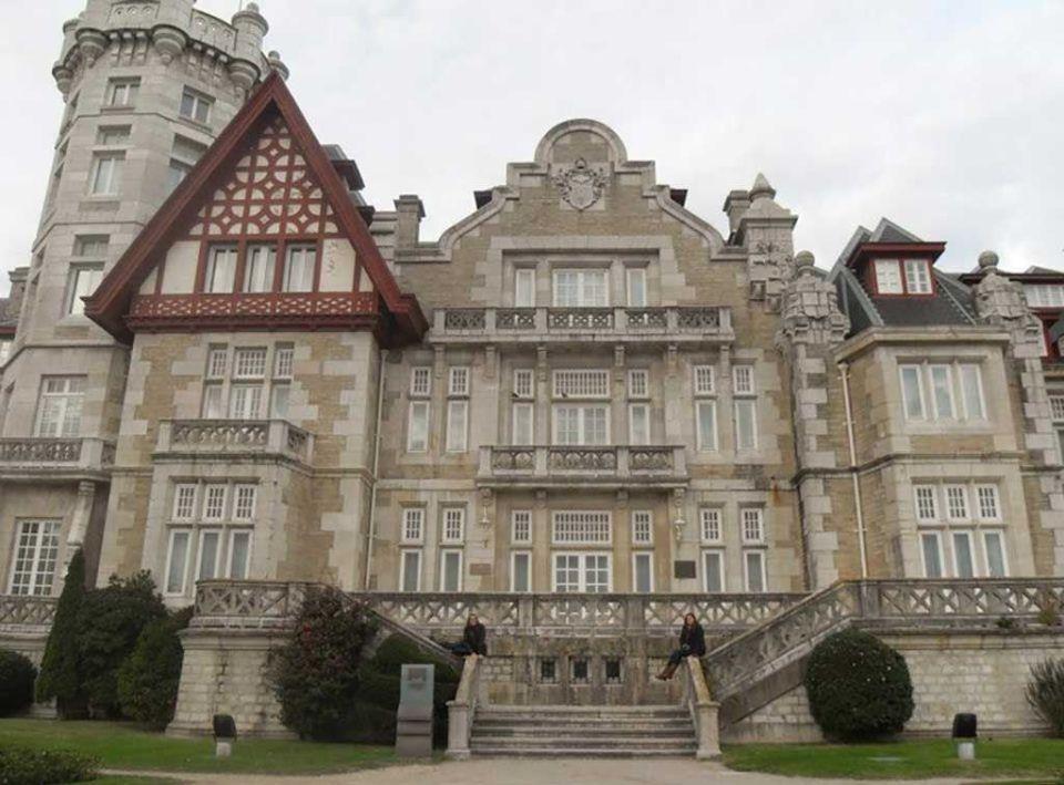 Palacio-de-la-Magdalena