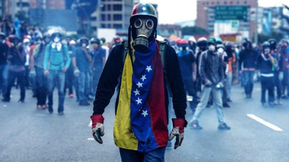 Alta tasa de criminalidad en Venezuela