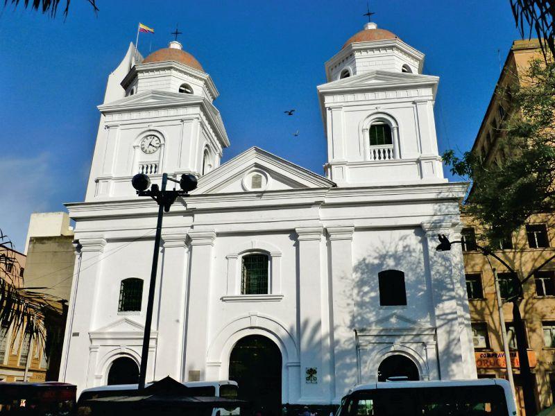 Basílica Nuestra Señora de la Candelaria