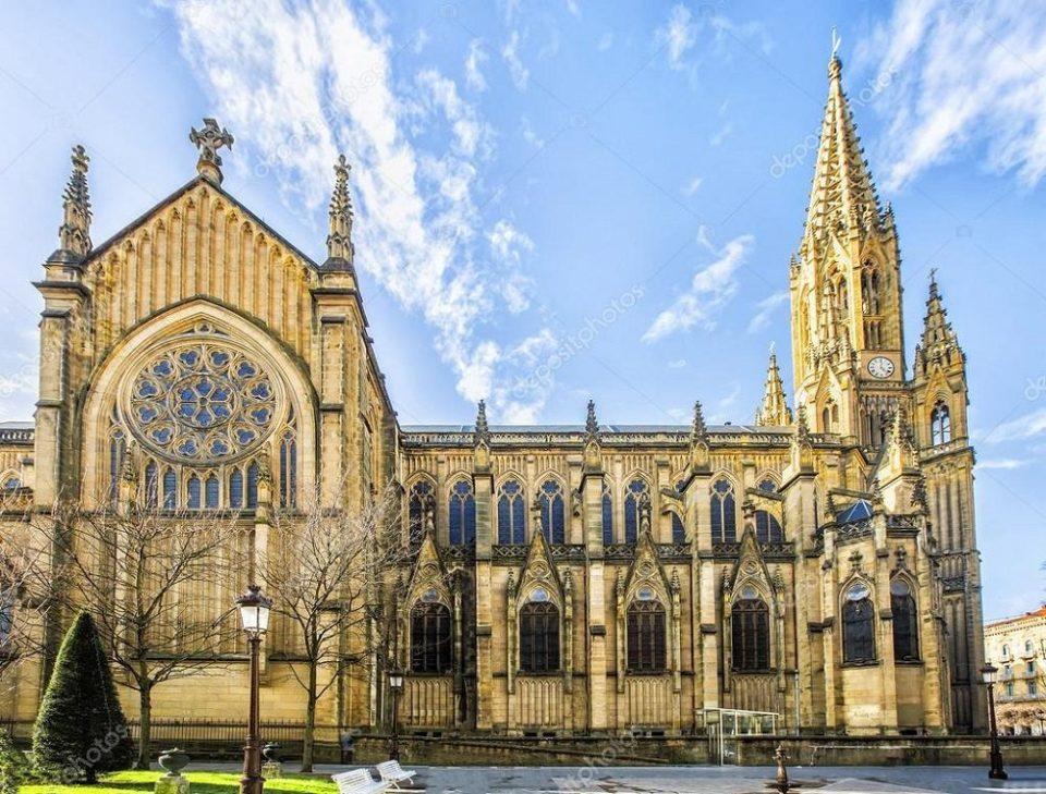 La Catedral del Buen Pastor