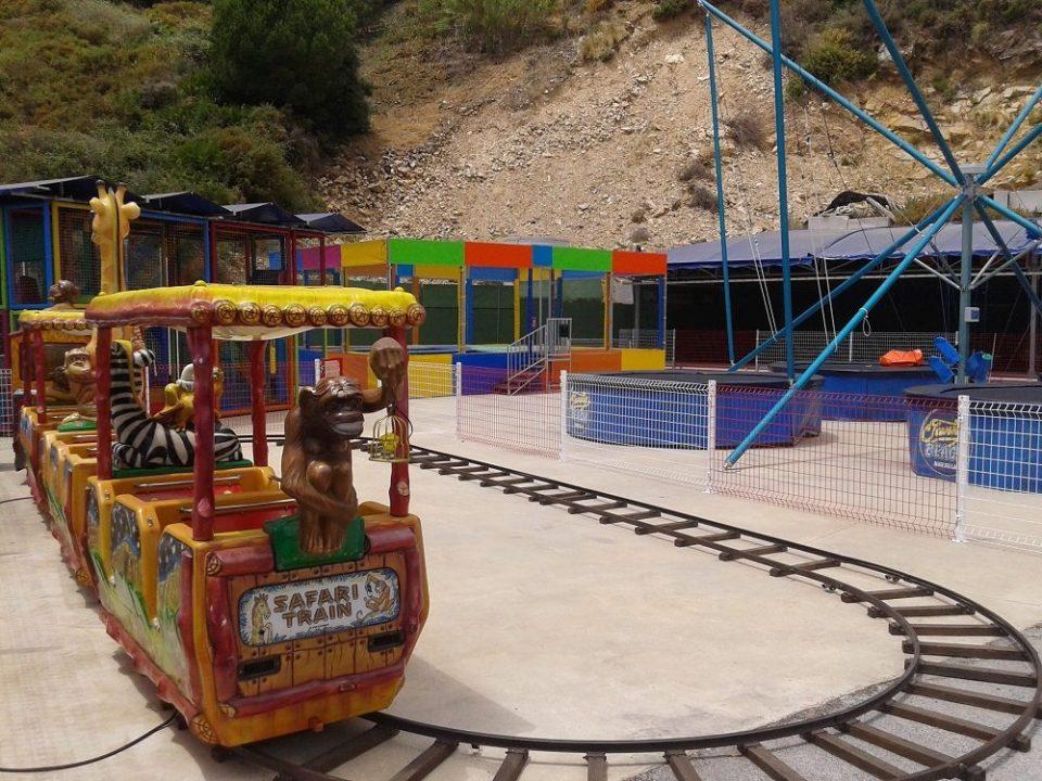 Parque Funny Beach