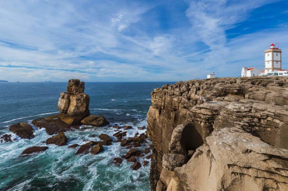 Azehnas do mar, una de las joyas desconocidas de Portugal
