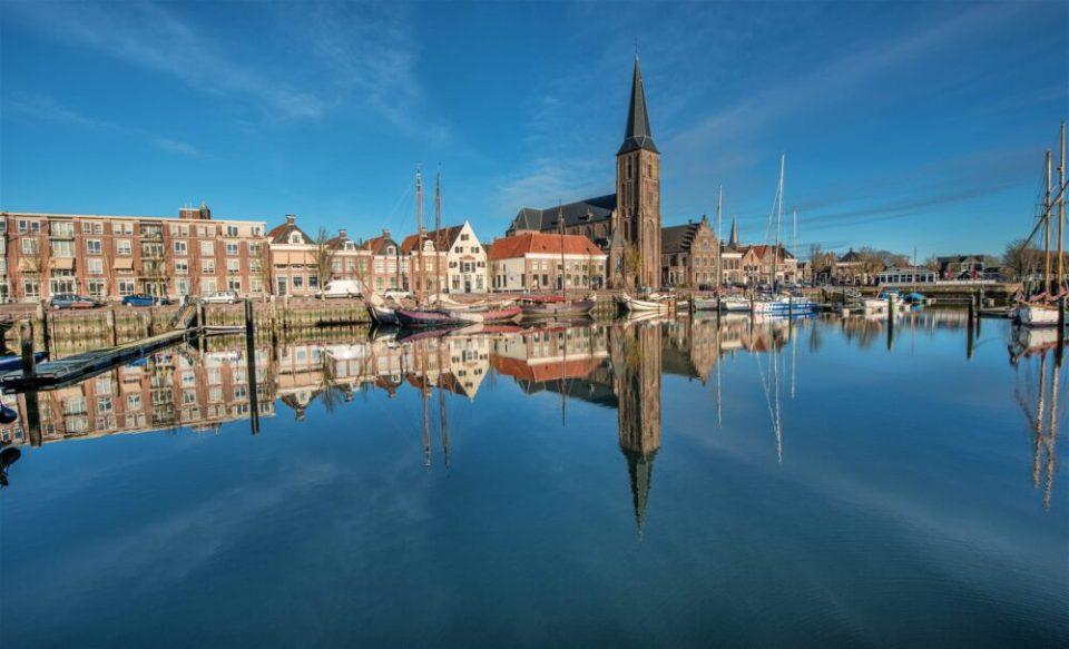 Harlingen, Países Bajos