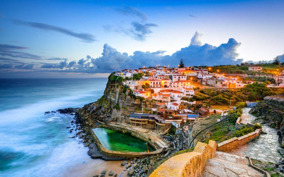 Qué ver en Peniche Portugal