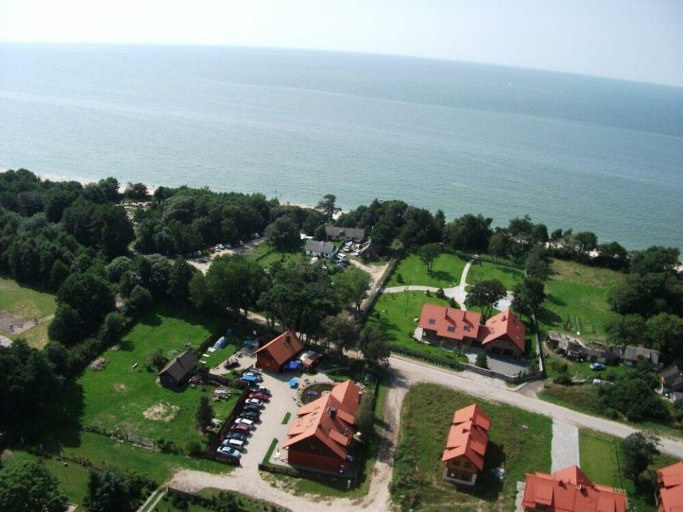 pueblos costeros más bonitos de Lituania