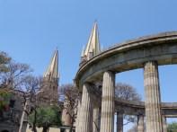 Catedral de Guadajalara