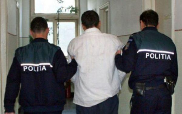 Lugoj Expres Tânăr de 25 de ani, la închisoare pentru tulburarea ordinii și liniștii publice tulburarea ordinii și liniștii publice tânăr încarcerat Penitenciarul Timișoara pedeapsă închisoare condamnat