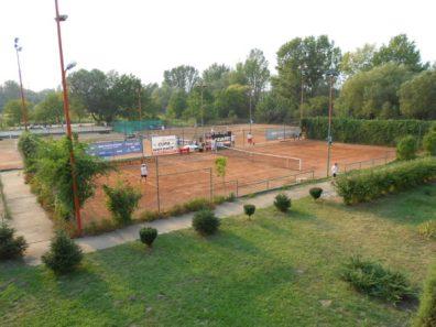 Lugoj Expres Cea de-a XI-a ediție a Cupei Werzalit la tenis de câmp tenis de câmp Cupa Werzalit
