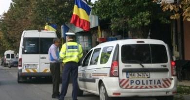 Lugoj Expres Razie pe străzile din Lugoj. Polițiștii au dat zeci de amenzi, în valoare de peste 13.000 de lei razie la Lugoj