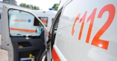 Lugoj Expres Două persoane rănite, într-un accident pe centura Lugojului șosea răniți persoane rănite intersecție Impact violent centura Lugojului accident Lugoj accident centura Lugojului accident