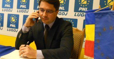 Lugoj Expres Noi acuze în PNL! Claudiu Buciu vrea demisia lui Alin Nica de la șefia PNL Timiș PNL Timiș PNL Lugoj PNL demisie Dănuț Groza Claudiu Buciu Alin Nica alegerile parlamentare acuze în PNL