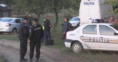 Lugoj Expres Bătrână dispărută de acasă, căutată de autorități, la Belinț persoană dispărută alertă la Belinț