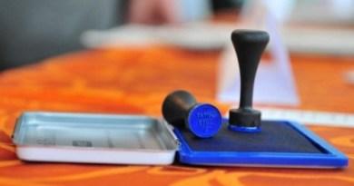 Lugoj Expres Prezență la urne, în Lugoj: până la ora 15 au votat 25,73% din cetățeni la Europarlamentare și 22,44% la Referendum votare vot urne secții de votare referendum justiție referendum prezență Parlamentul European Lugoj europarlamentare candidați buletin de vot alegeri
